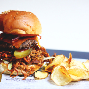 Hamburgerek és BBQ