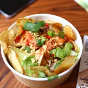 Saláták és köretek